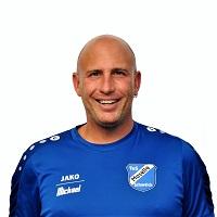 Jugendleiter Fußball Michael Schleimer
