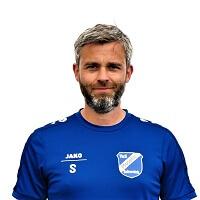 Simon Schramer, Trainer F3-Jugend