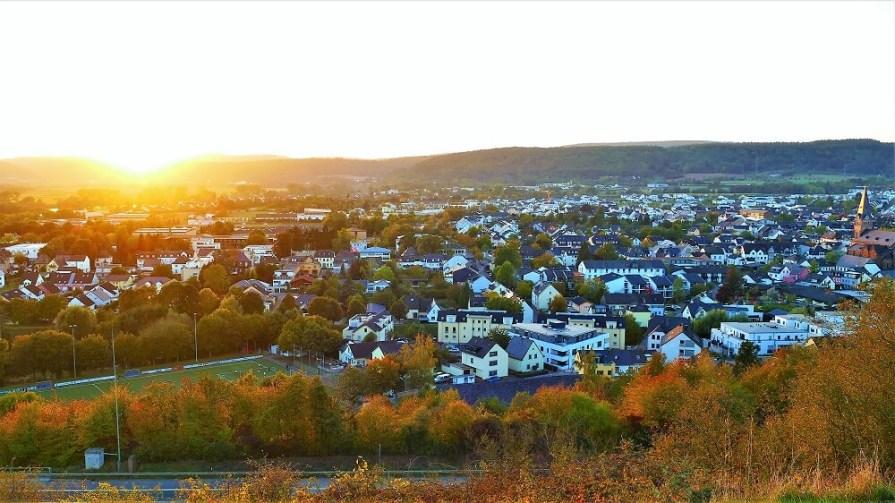 Die Stadt Schweich