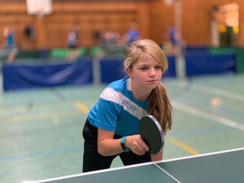 TuS Mosella Schweich e.V. erneut erfolgreichster Verein bei den Tischtennis-Regionseinzelmeisterschaften der Region Trier-Wittlich