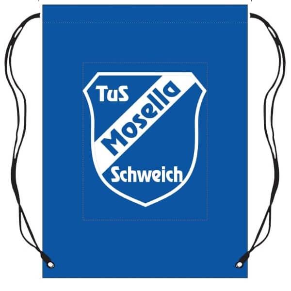 Mosella-Turnbeutel