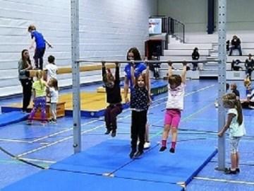 Bambini-Turnen in Schweich beim TuS Mosella Schweich e.V.