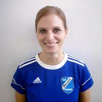 Nicole Weber, leistungsturnen