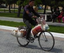 Brot Transport