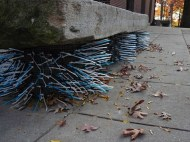 Bench Brush InstsallationPR
