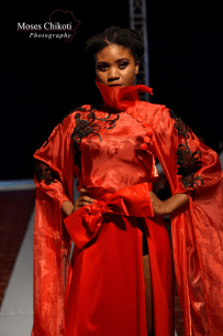 Zambia Fashion Week 2018