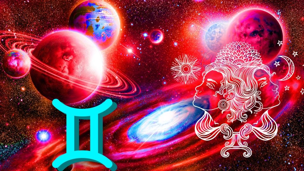 Gemini Social Media Star Signs