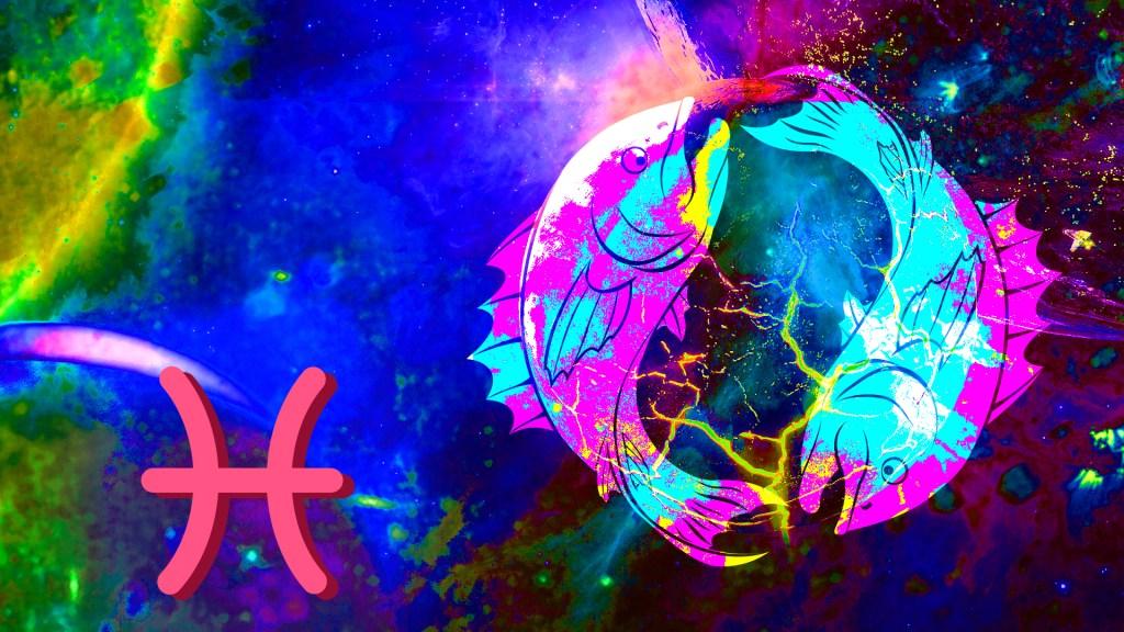 Pisces Social Media Star Signs