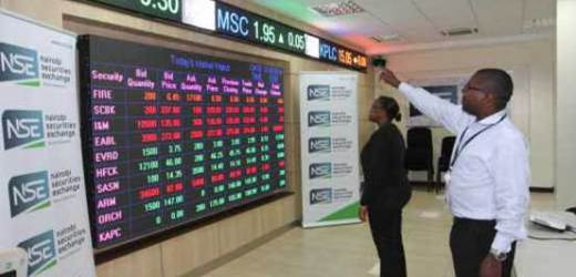 NSE to freeze idle shares accounts
