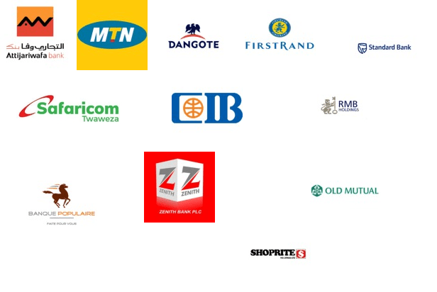 Forbes list of 10 largest companies in Africa 2021