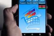 online shop in Kenya