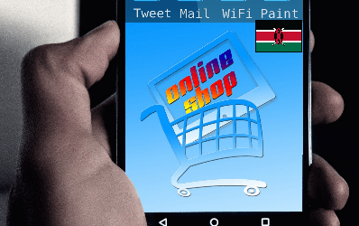 Why online shopping is on the rise in Kenya