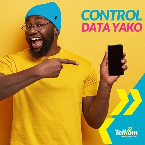 Telkom partners with Nairobi County to offer free WiFi in the city