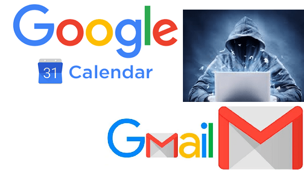 Kasperky discovers new phishing attacks on Gmail and Google Calendar users