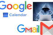 new google calendar gmail phishing scam