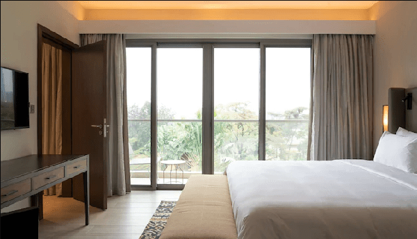 Radisson Blu Nairobi booking