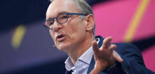 World Wide Web Inventor Tim Berners-Lee launches Intervention for the Future of the Internet