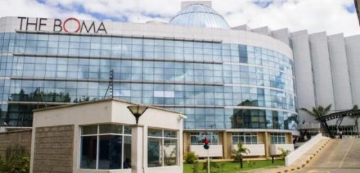 Kenya Red Cross ability to run businesses under scrutiny as Boma Hotels goes under receivership