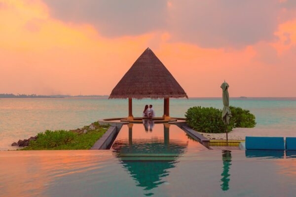 5 tips to plan the honeymoon of a lifetime