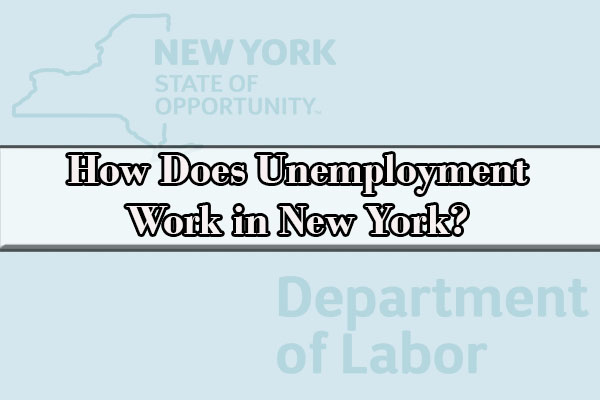 how does unemployment work