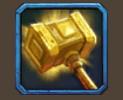 ゴールドハンマー