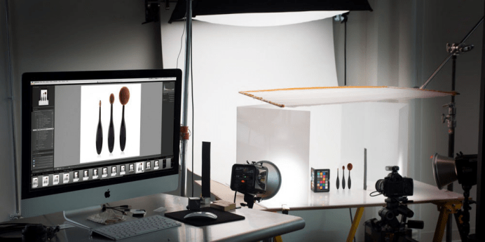 product photography techniques