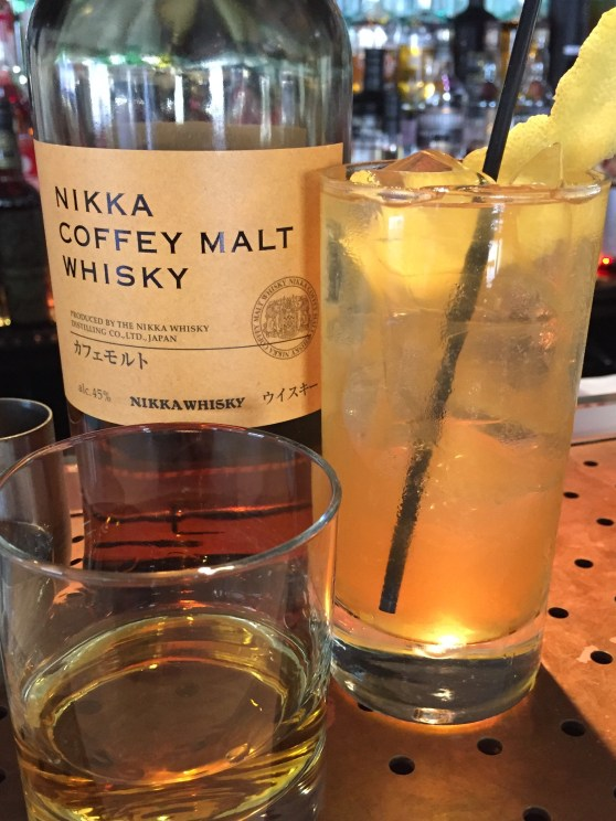 Nikka Coffey Malt for Web