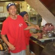 Tako Chef Kyoto 2009