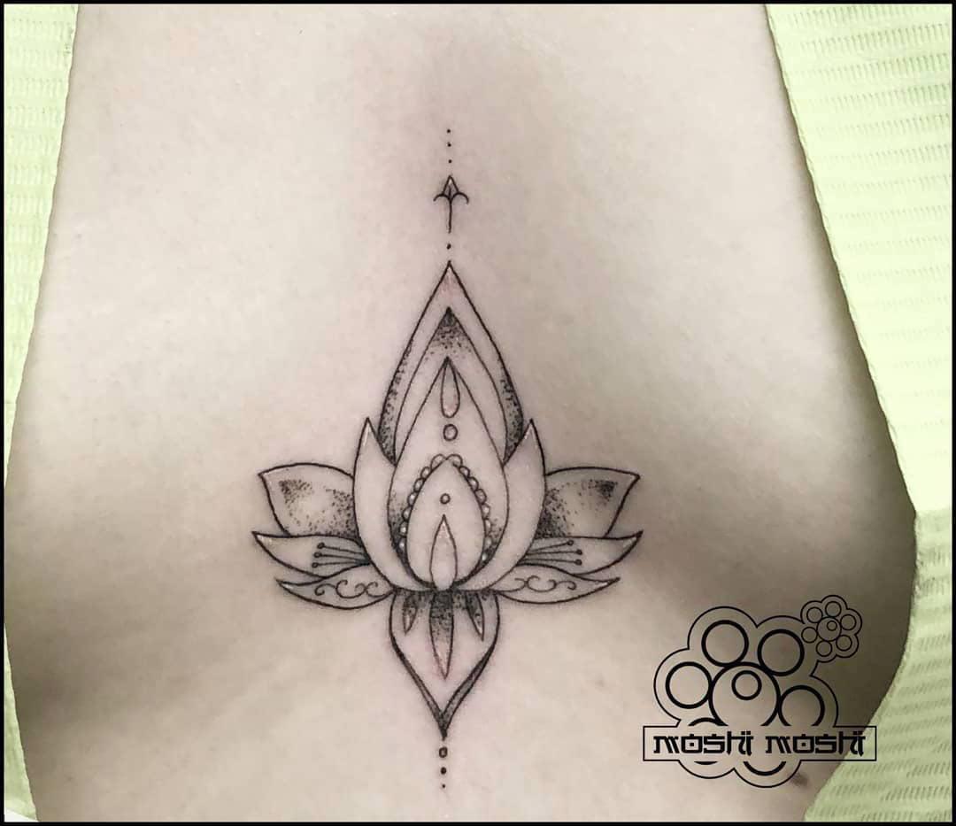 Tatuajes Tatuajes Pamplona Moshi Moshi