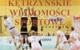 Odcinek 17 Kętrzyńskich Wiadomości Sportowych. Trzeci dzień Mistrzostw Polski Juniorów Kętrzyn 2018