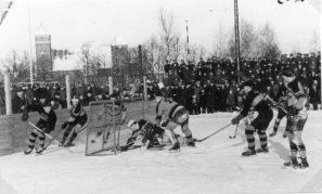 1936r. – RSV kontra Berlin