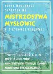 Mistrzostwa Mysłowic_plakat_19