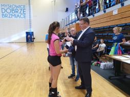 fot: Silesia Volley