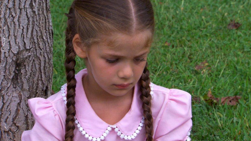 La desconocida historia de la protagonista de ELIF: «Algunas personas querían darme limosna»
