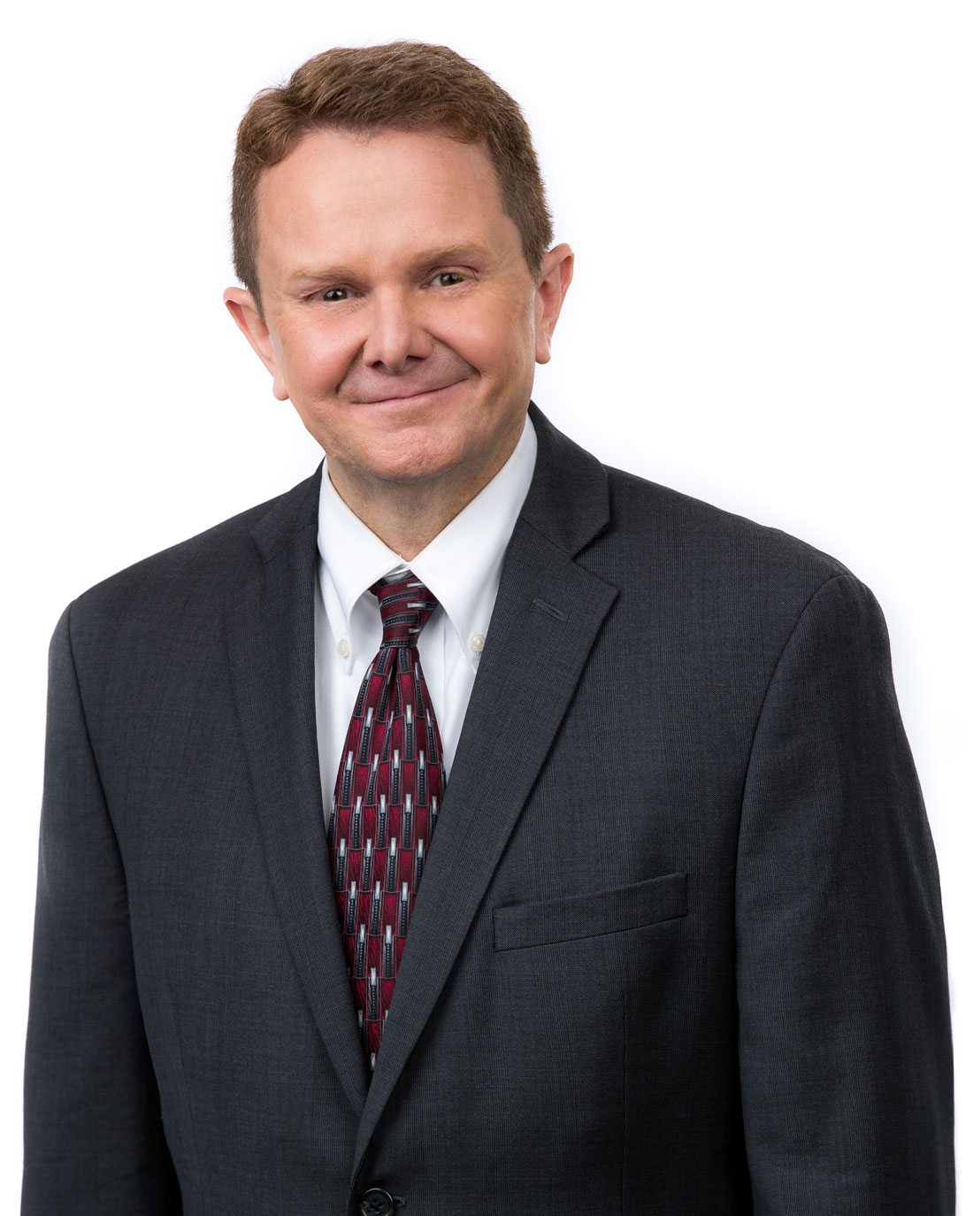 Andrew Ford, Tax Attorney
