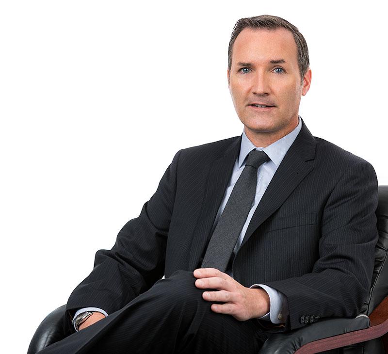 Joseph Bray, Tax Attorney and Sr. Associate
