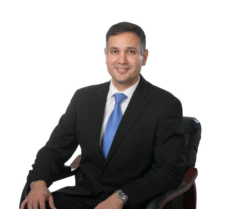 Sandeep Singh, Tax Attorney , Moskowitz LLP