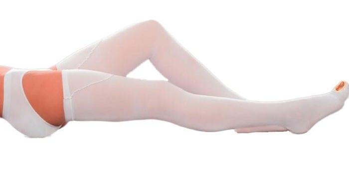 63a7de7344c1c Компрессионное белье для родов. Антиэмболические чулки (для родов и ...
