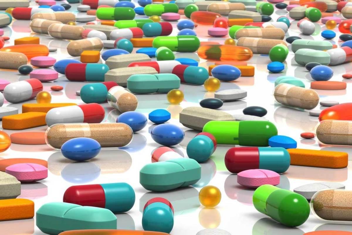 pharmaceuticals - Индия готовится к активному поглощению зарубежных компаний