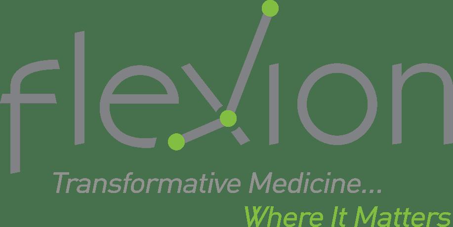 «Флекшн терапьютикс» (Flexion Therapeutics).
