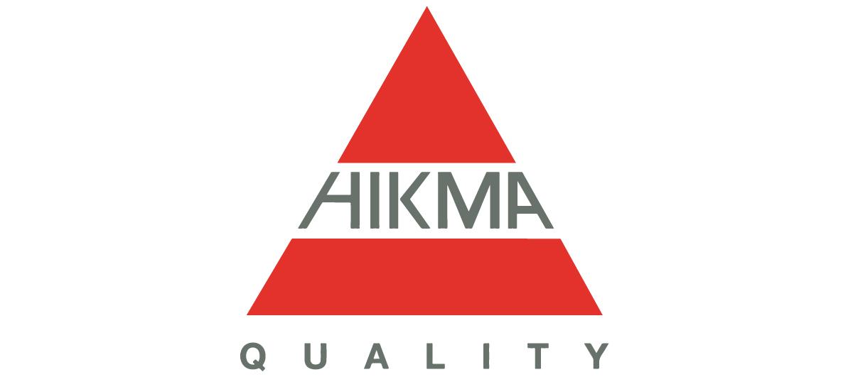 «Хикма фармасьютикалс» (Hikma Pharmaceuticals).