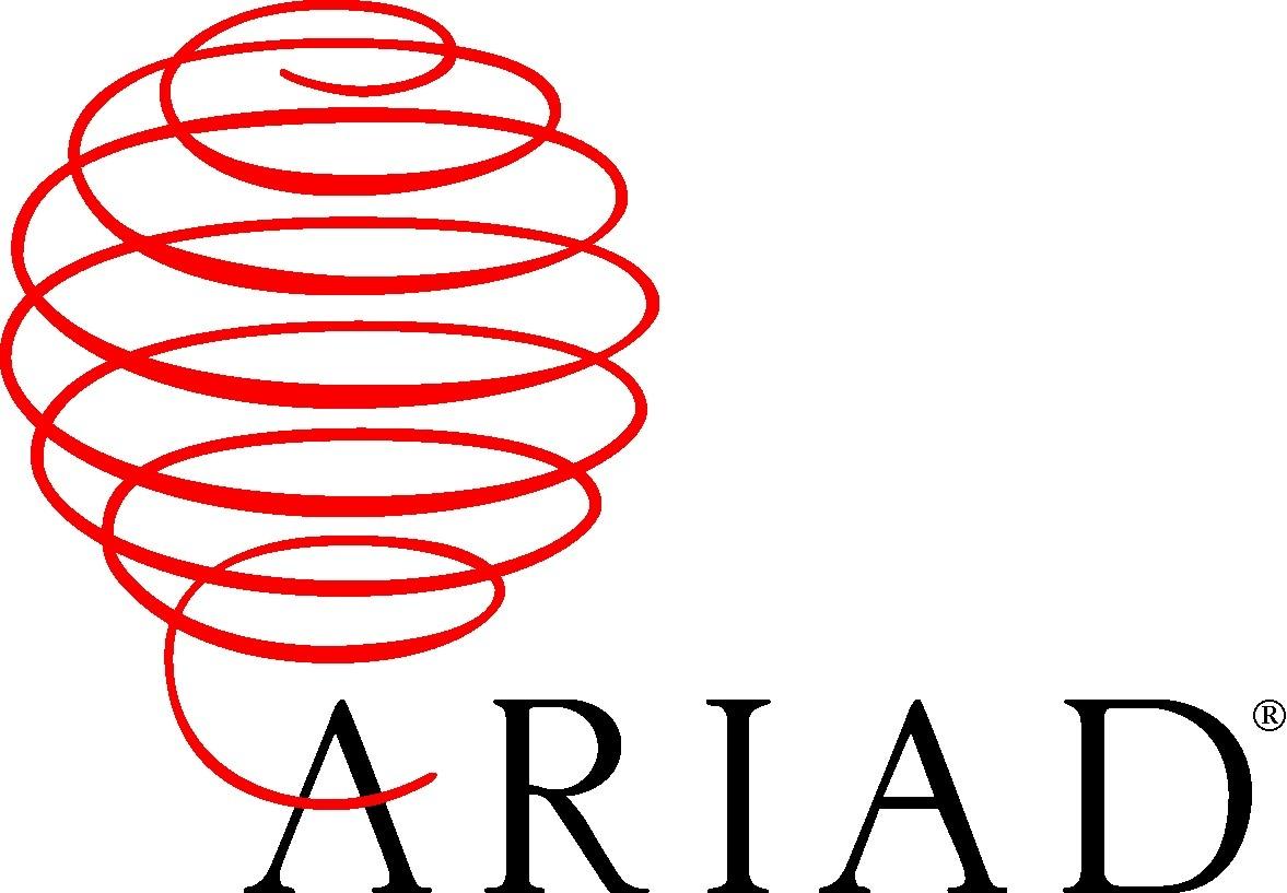 «Ариад фармасьютикалс» (Ariad Pharmaceuticals).