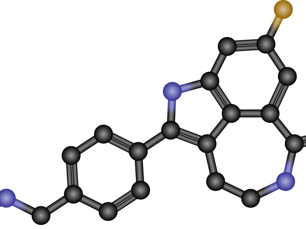 Рукапариб (rucaparib).