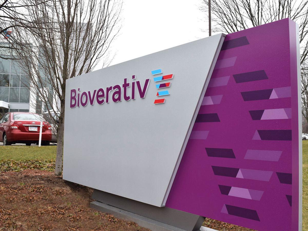 «Байоверетив» (Bioverativ).