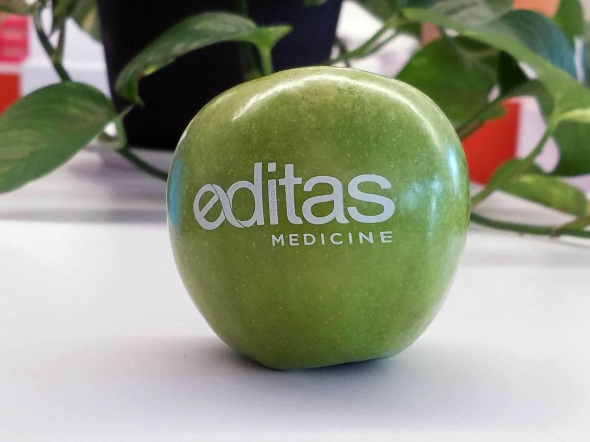 «Эдитас медисин» (Editas Medicine).