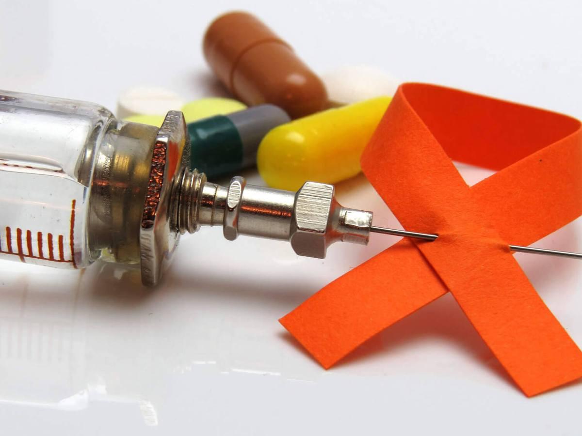 Каботегравир плюс рилпивирин: эффективная поддерживающая терапия ВИЧ