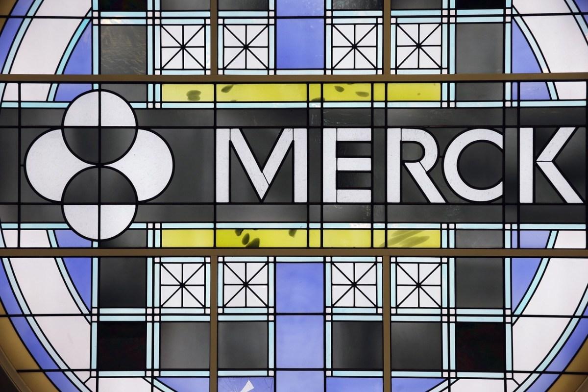«Мерк и Ко» (Merck & Co.).