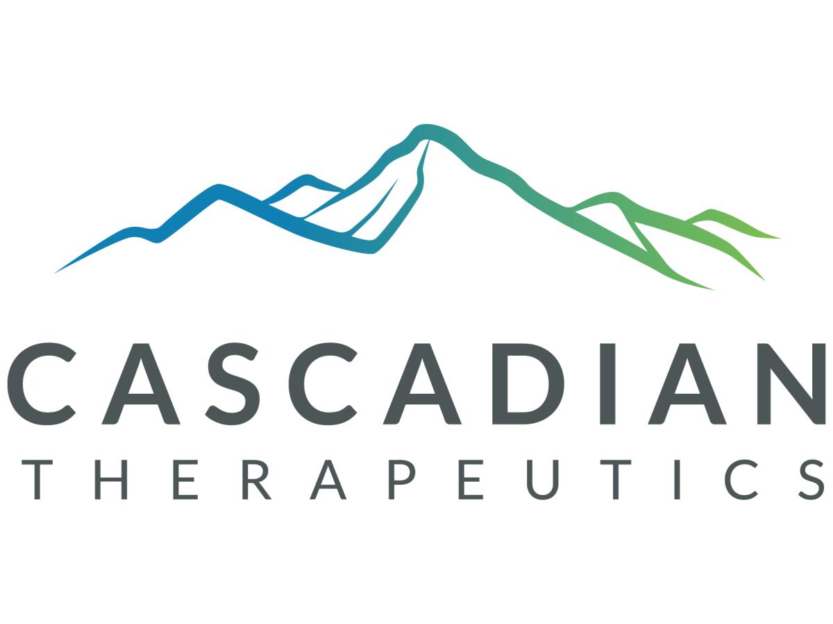 «Каскейдиан терапьютикс» (Cascadian Therapeutics).
