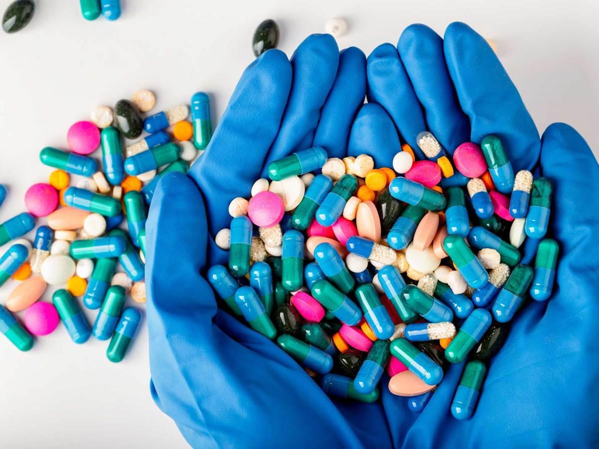 Большинство новых лекарств попросту бесполезны