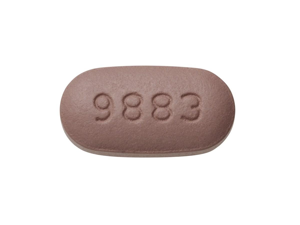 «Биктарви» (Biktarvy, биктегравир + эмтрицитабин + тенофовира алафенамид).
